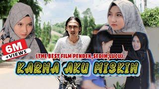 Download lagu Di Caci Di Hina Karna Miskin || Pria Ini Buktikan !! Endingnya || The Best Film Pendek 2021