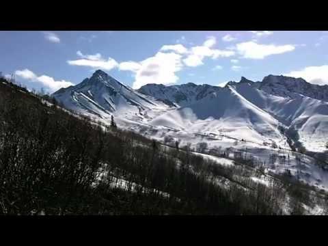 Lazy Mountain Trail |Lazy Mountain Trail