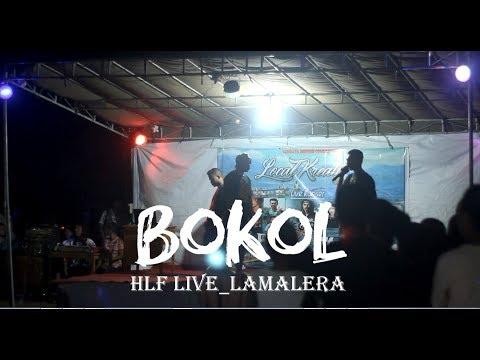 Free Download Bokol   Hlf Live Lamalera Mp3 dan Mp4