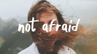 INTRN - Not Afraid (Lyric Video)
