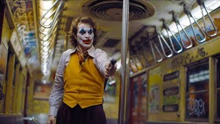 Download Arthur kills three guys in the subway | Joker [UltraHD, HDR] Mp3 and Videos
