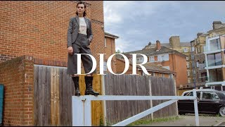DIOR Fashion Film 2019 | AW 2019/20 Ready-to-Wear | Directed by Tamas Sabo