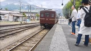秩父鉄道パレオエクスプレス SL C58363号機