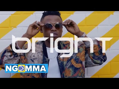 Bright - King'asti Sugu (Official Video)