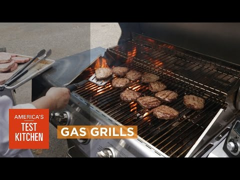 Equipment Review: Best Gas Grills Under $500