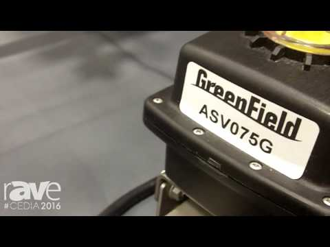 CEDIA 2016: GreenField Direct Showcases Automatic Security Valves for Gas or Water