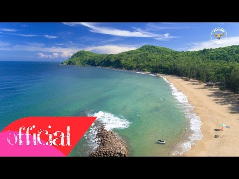 Nghi Son Island - Thanh Hoa - A Beautiful Beach Of Vietnam