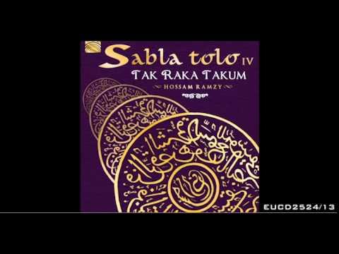 Hossam Ramzy plays 'Tak Raka Takum' from new album 'Sabla Tolo IV'... mp3