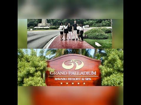 Hotel Grand Palladuim Resort Bavaro , Punta Cana - Hoteleria 1