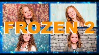 Download lagu Frozen 2 MEDLEY