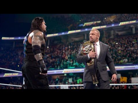 WWE Fastlane 2016 Full Results