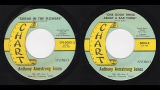 Watch Anthony Armstrong Jones One Good Thing About A Bad Thing video