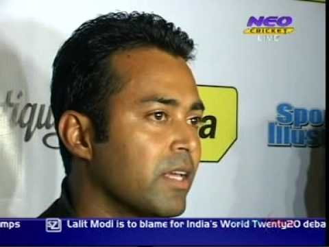 SPORTS ILLUSTRATED INDIA AWARDS 2009 1712 NEO CRICKET 2030PM.MPG
