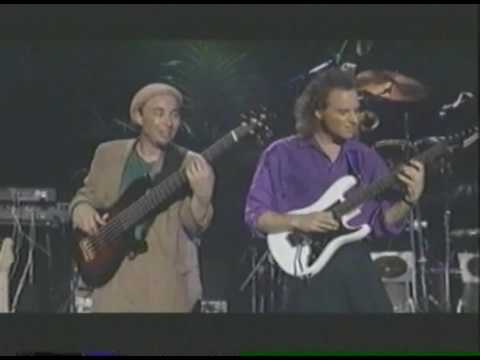 Rippingtons Live In L A