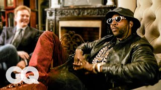 Will 2 Chainz Cop this $14K Chair? | Most Expensivest Sh*t