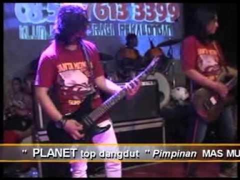 Planet Musik 2016 - MERIANG