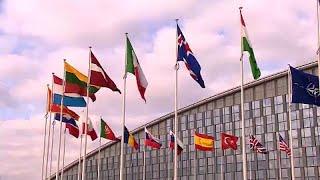 Acting US Defense Secretary Patrick Shanahan stands behind strong NATO