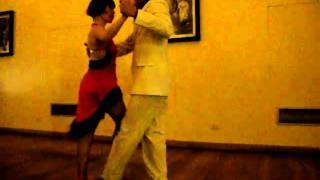 Magic Tango Night at NooN