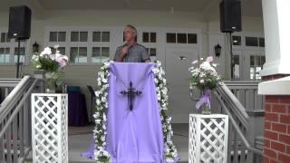 Melissa's Celeration Of Life July 14, 2013