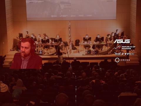 Mega8 CS:GO Qualifiers | Energy Esports vs. Flipsid3 Tactics