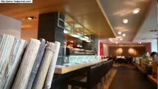 Ресторан Yoko