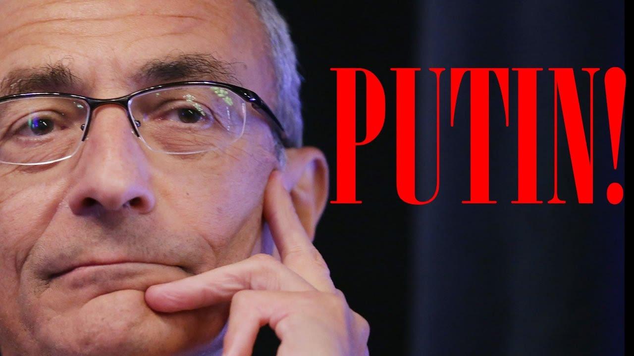 Αποτέλεσμα εικόνας για Podesta hackers wikileaks