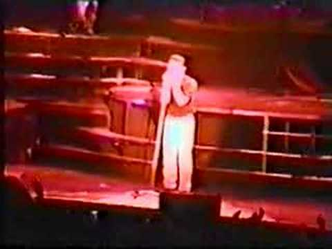Depeche Mode - Shake The Disease (Frankfurt 1990)