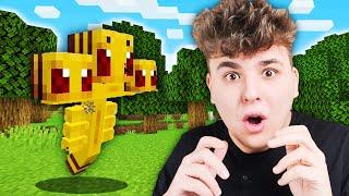 NIGDY NIE NISZCZ ULU PSZCZÓŁ w MINECRAFT!! | Minecraft XD #15