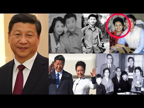 Unknown Surprising Facts About Xi Jinping || Pastimers