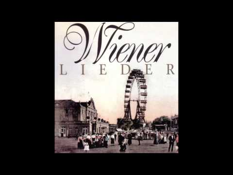 Wiener Lieder Songs From Vienna Part 1 Youtube