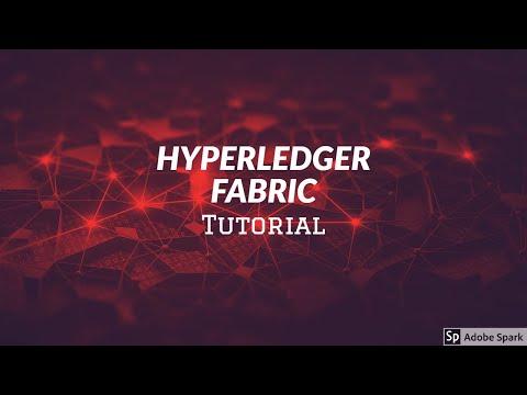 Blockchain | Hyperledger Fabric Tutorial | Part 1 | Overview