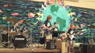 Peace Generation Band - Explosion