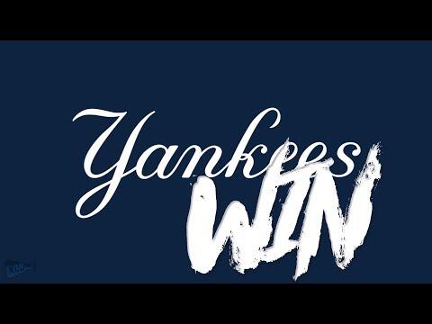 New York Yankees 2018 Win Song