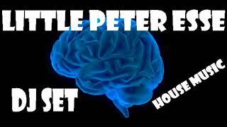 House music- dark house mix 09-mixed little Peter esse