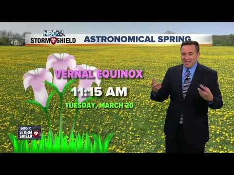 NBC26 Storm Shield Weather Forecast