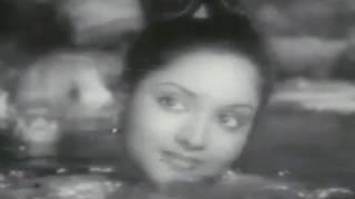 Tere Dwar Khada Ek Jogi - Hemant Kumar, Pradeep Kumar, Vaijayanti Mala, Nagin Song