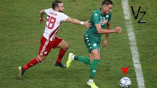 Federico macheda 2019/20 ●crazy goal show for panathinaikos fc●♫ song: jpb - defeat the night (feat. ashley apollodor) [ncs release]thanks watching,vasil...