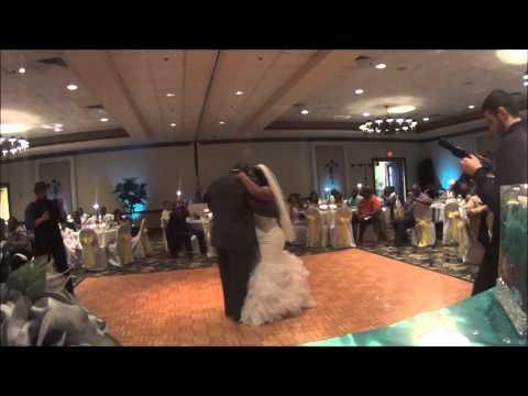 THE SYLVESTER's WEDDING!