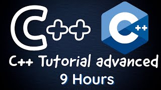 C++ Tutorial from Basic to Advance