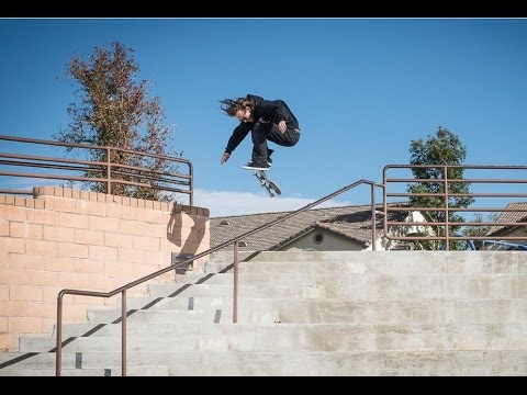 REMIX :: Emerica + Thrasher Magazine :: MADE2 B-Sides
