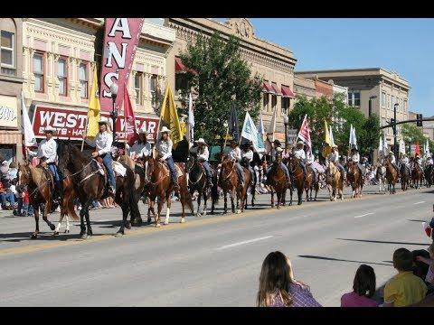 Rodeo Parade 2017