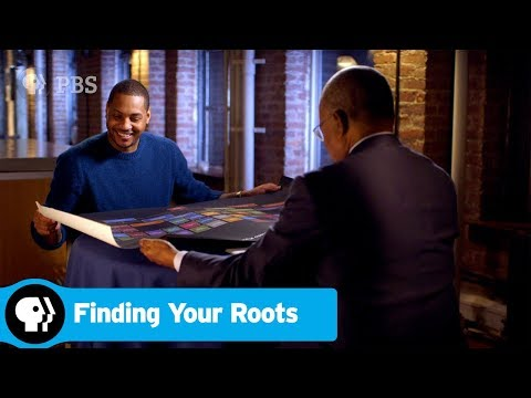 FINDING YOUR ROOTS | Season 4 Official Teaser Trailer | PBS