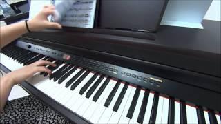 겨울왕국 LET IT GO Piano ver. 다이나톤…