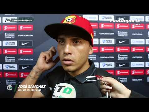 Los jugadores del  Herediano confían en sacar la serie en Monterrey ante el Tigres