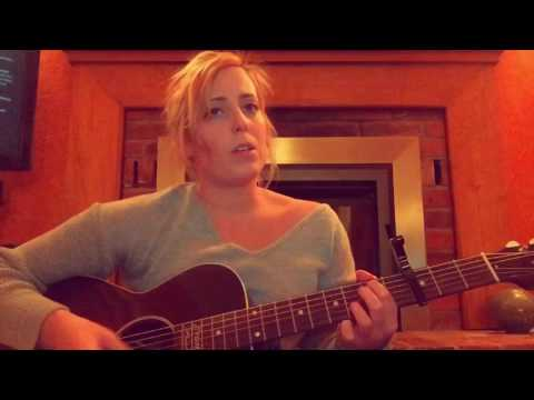 Thinking About You - Radiohead cover by Laura Conning