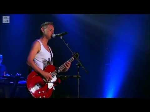 Depeche Mode  -  Only When I Lose Myself - Live at Launch, Vienna
