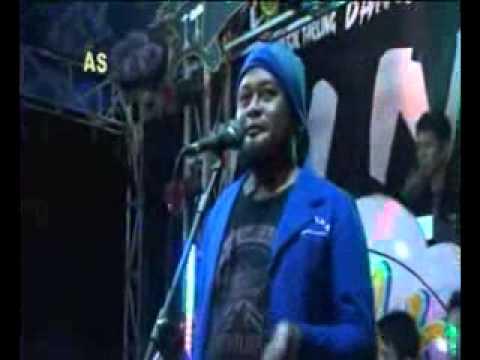 dede manah JANGAN GILA DONG live show DI NADA
