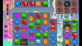 Candy Crush Saga Level 1212 CE