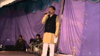 Tumhara Chahne Wala- live performance by Shailendra Kumar Sinha