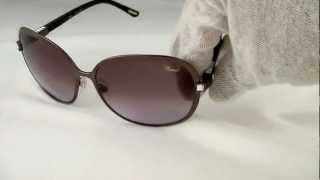 Chopard Womens Sunglasses SCH804S K01(, 2012-05-17T02:02:21.000Z)